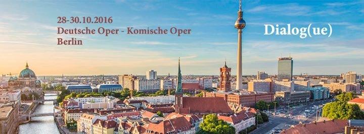 Opera Europa cover