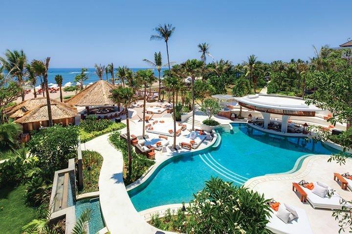 Nikki Beach Bali cover
