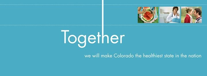 The Colorado Health Foundation cover