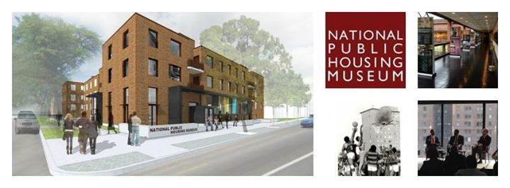 National Public Housing Museum cover