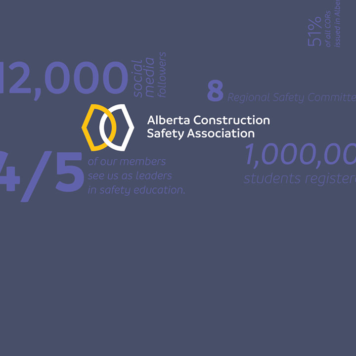 ACSA-Alberta Construction Safety Association cover