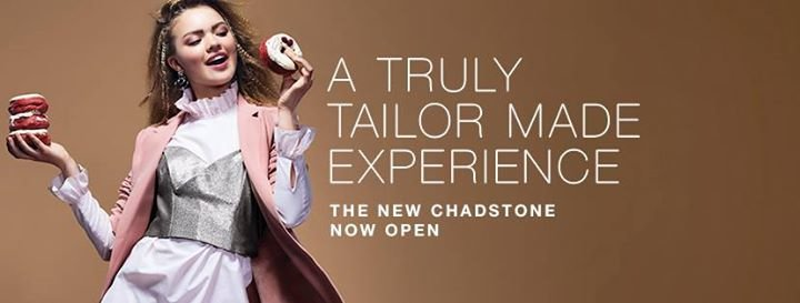 Chadstone The Fashion Capital cover
