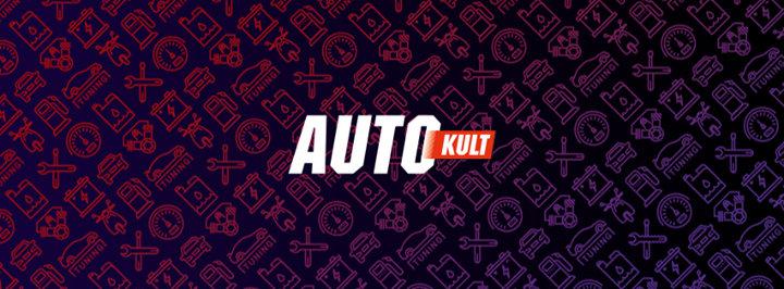 Autokult.pl cover