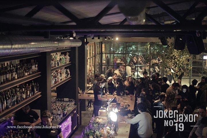 Joker No:19 cover