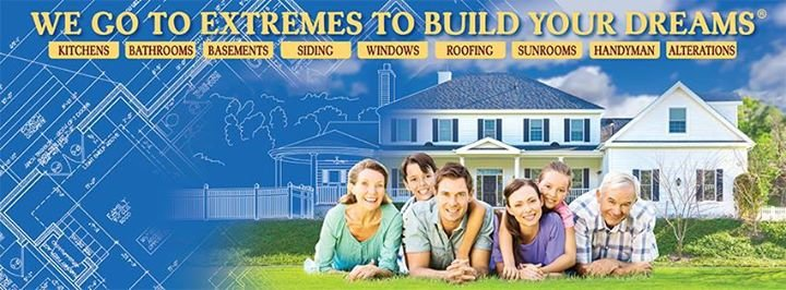 Alure Home Improvements cover