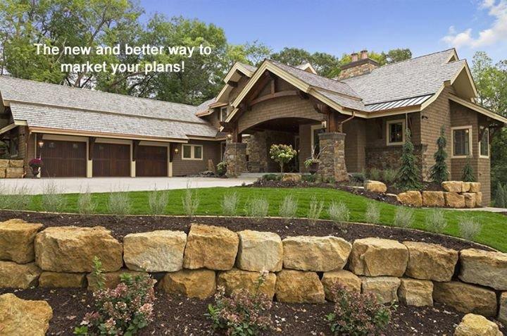 Portfolio Home Plans cover