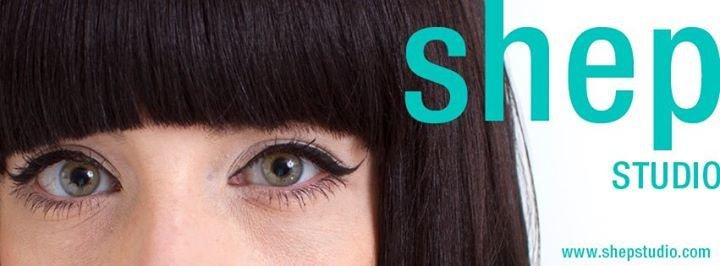 Shep Studio cover