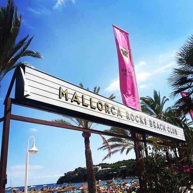 Mallorca Rocks cover