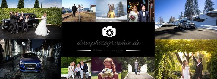 Dave.Photographie cover