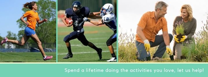 Beacon Orthopaedics and Sports Medicine cover