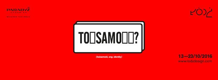 Lodz Design Festival cover