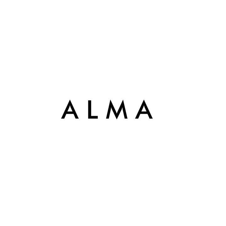 Alma Gallery cover