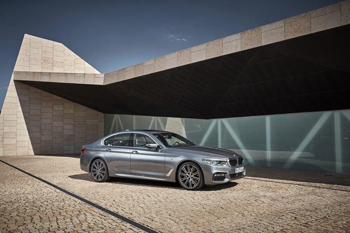 BMW Barcelona Premium cover