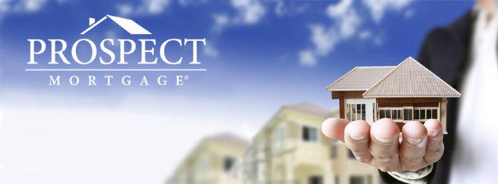 David Evanitz- Prospect Mortgage NMLS# 603402 cover