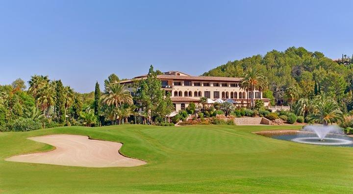 Sheraton Mallorca Arabella Golf Hotel cover