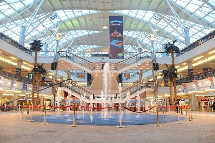 Red Sea Mall  /  رد سي مول cover