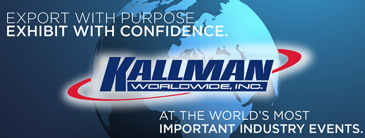 Kallman Worldwide, Inc. cover