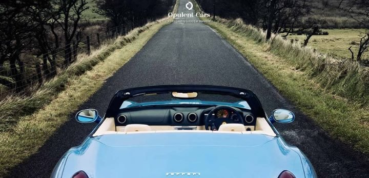 Opulent Cars cover