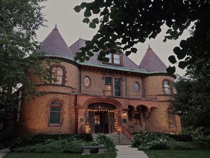 Evanston History Center cover