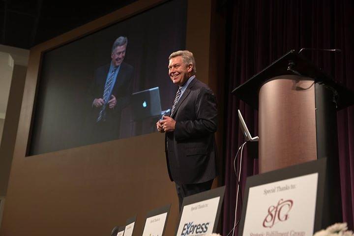Jon Schallert -  Destination Business Expert and Speaker cover