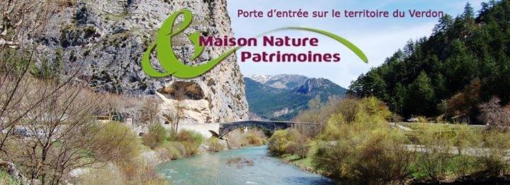 Maison Nature & Patrimoines cover