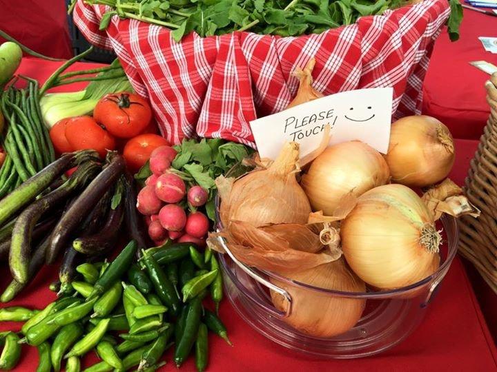 The Food Basket, Inc. - Hawai'i Island's Food Bank cover
