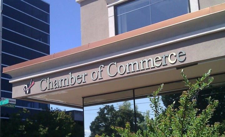 Greater Vancouver Chamber of Commerce cover