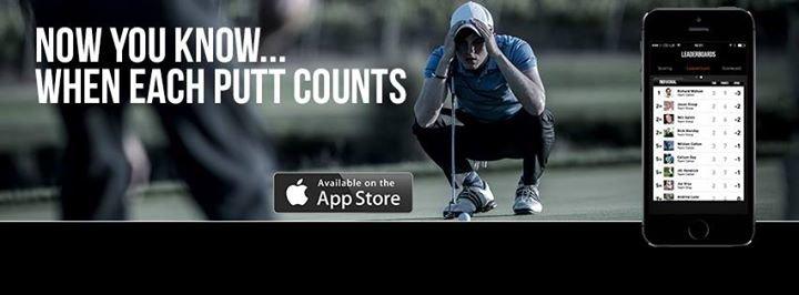 VPAR Live Golf Scoring cover