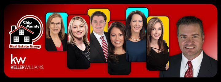 The Mundy Group, Keller Williams Realty DFW cover