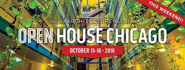 Chicago Architecture Foundation cover