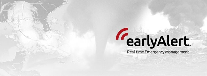 Early Alert, Inc :: Emergency Management Preparedness, Response & Recovery cover