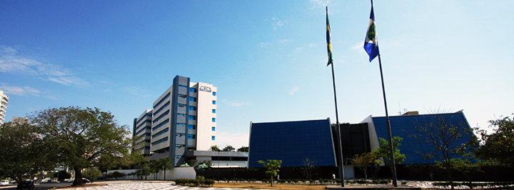 Tribunal Regional do Trabalho de Mato Grosso cover