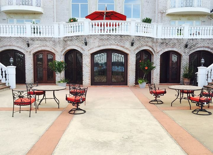 Regal Iron Doors cover