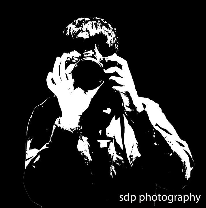 SDP Photography cover