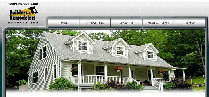 Tompkins Cortland Home Builders & Remodelers Association cover