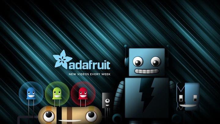 Adafruit Industries cover