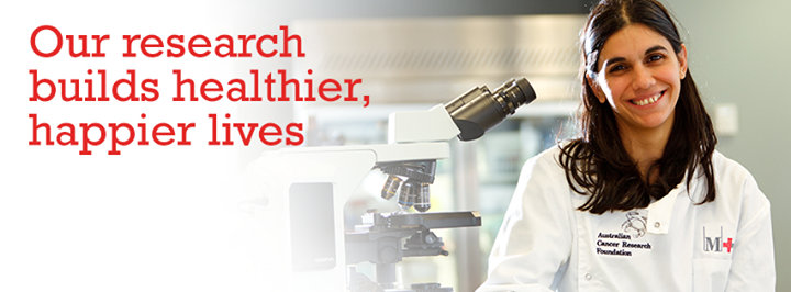 Menzies Institute for Medical Research cover