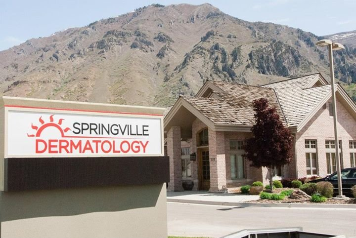 Springville Dermatology and Diagnostics, PC cover