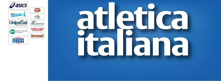 Federazione Italiana di Atletica Leggera cover