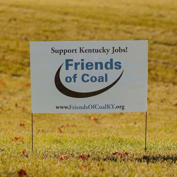 Kentucky Coal Association cover