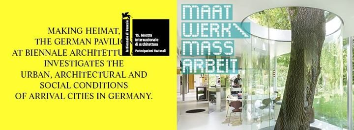 Deutsches Architekturmuseum cover