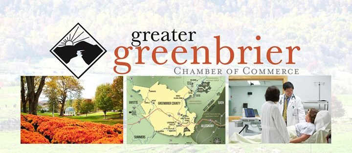 Greater Greenbrier Chamber of Commerce cover