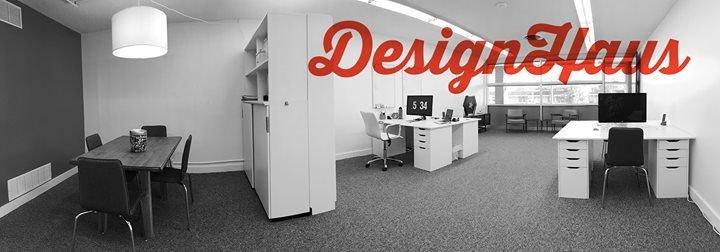 DesignHaus Studio cover