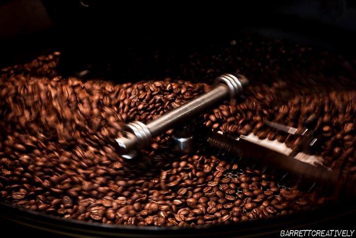 OQ Coffee Co. cover