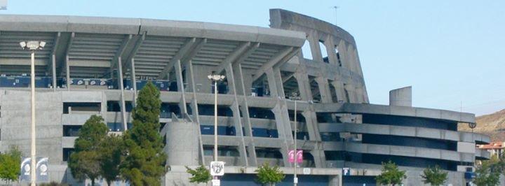 Qualcomm Stadium cover