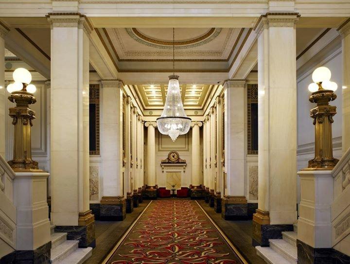 Kimpton Hotel Monaco Baltimore cover