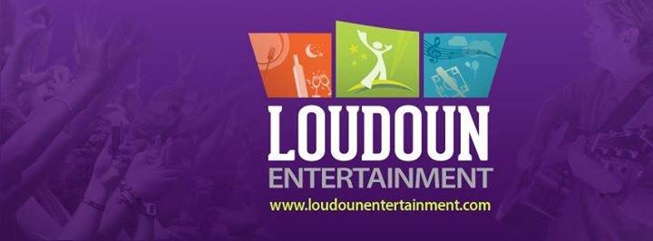 Loudoun Entertainment cover