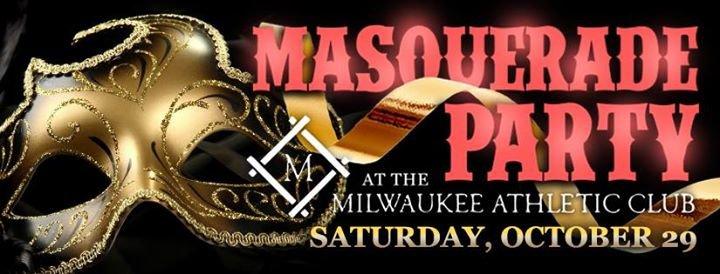 Milwaukee Athletic Club cover