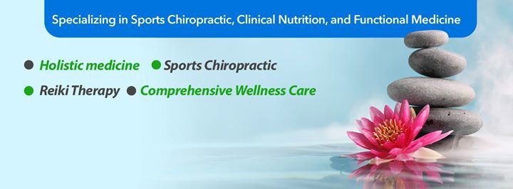 Shapiro Holistic Health & Chiropractic cover