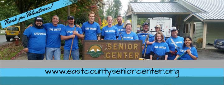 Monroe Community Senior Center cover